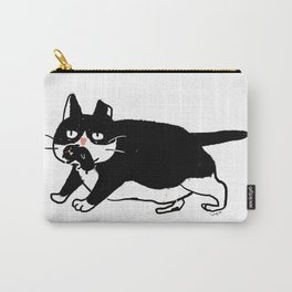 bao bao the cat Carry-All Pouch