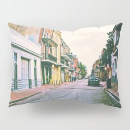 To Miss New Orleans Pillow Sham