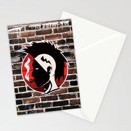 Smoker Punk Stationery Cards