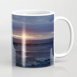 Sunset Sizzle Coffee Mug