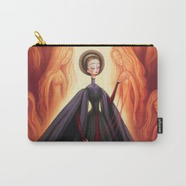 Erzsébet Báthory Carry-All Pouch