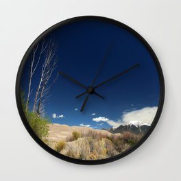Can't Help Falling In Love Wall Clock