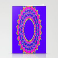 royal Stationery Cards featuring Royal by Puttha Rayan Ali