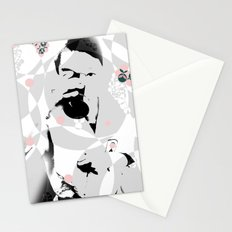 morning drink Stationery Cards