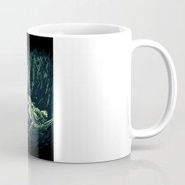 Metroid Metal: M2Q- End of the Line Coffee Mug