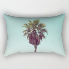 Just Another Summer Postcard Rectangular Pillow