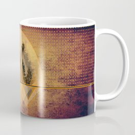 try again tree-angles mountains Coffee Mug