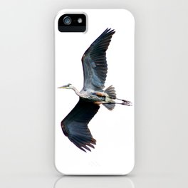 Showing some leg iPhone Case