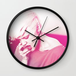 You had them fooled... Wall Clock