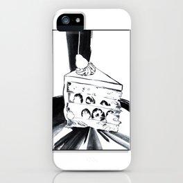 Strawberry shortcake  iPhone Case