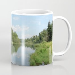 Alaskan Wild Coffee Mug