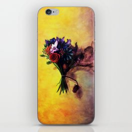 Dequet iPhone Skin