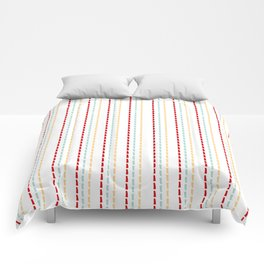 Stitched Comforters
