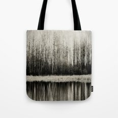 Solitude Revisited Tote Bag