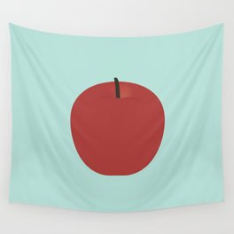 Apple 21 Wall Tapestry