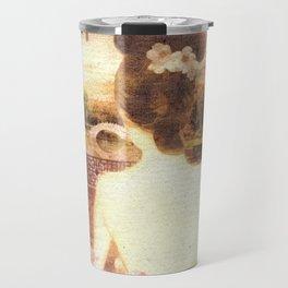 Kimono Travel Mug