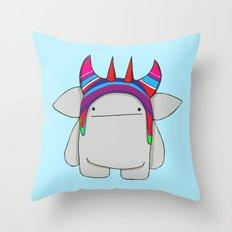 Chullo Throw Pillow