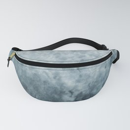 Aerial View Fanny Pack
