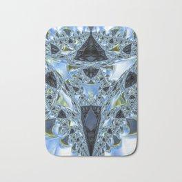 Electra Blue Bath Mat