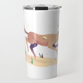A Very Good Boy Travel Mug