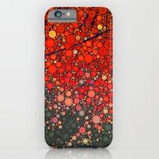 Happy - Tangerine Slim Case iPhone 6s
