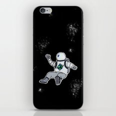 Space Cadet iPhone & iPod Skin
