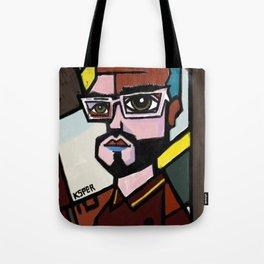 KSPER PICASSO Tote Bag