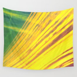 bridges of the sun (pinhole camera) Wall Tapestry