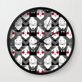 iuLieL_02 Wall Clock