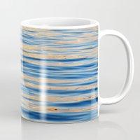 monet Mugs featuring Monet Memories by Teresa Chipperfield Studios