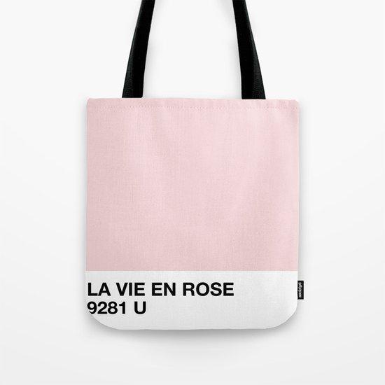 la vie en rose by shvvdes