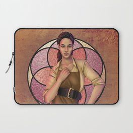 Daja Kisubo Laptop Sleeve