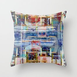 To sway by bulk voltage binges increments cultism. Throw Pillow