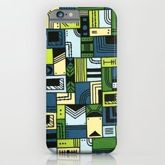 Saturdaze Slim Case iPhone 6s