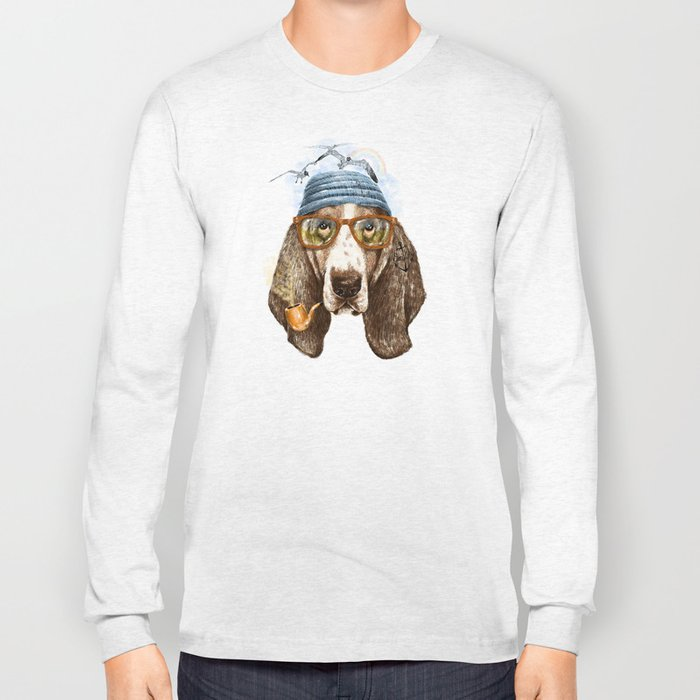 SEAGULL II Long Sleeve T-shirt