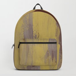 Relentless love - abstract no 02 Backpack
