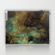 Gamma Cygni Nebula Laptop & iPad Skin