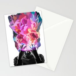 Legion Stationery Cards