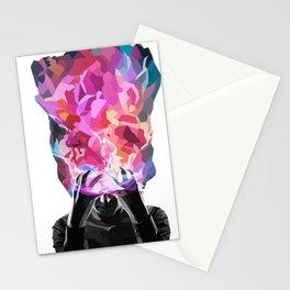 Legion Stationery Cards