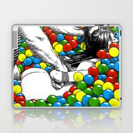 asc 470 - Games allowed in the store after closing time Laptop & iPad Skin