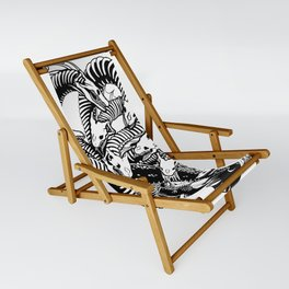 Lonely Hydra Sling Chair