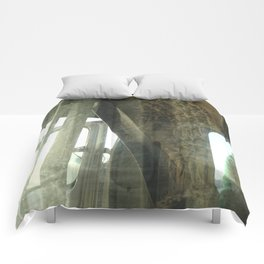 Liminal04 Comforters