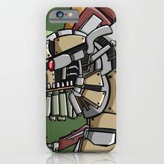 JunkBot iPhone 6s Slim Case
