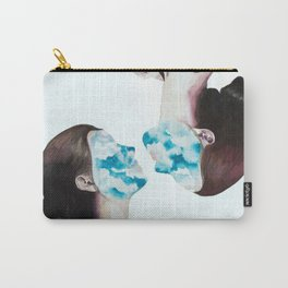 A cualquier otra parte Carry-All Pouch