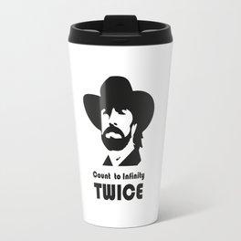 Chuck Memes Norris, Ranger Travel Mug