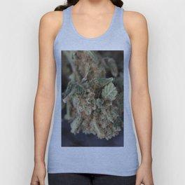 Medical Marijuana Deep Sleep Unisex Tank Top