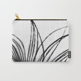 Plume- A Feather Study 1 Carry-All Pouch
