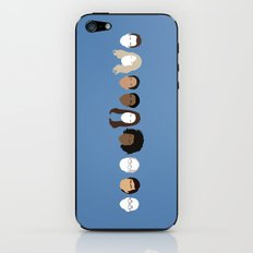 Community iPhone & iPod Skin
