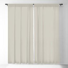 Apparition Solid Color Block Blackout Curtain