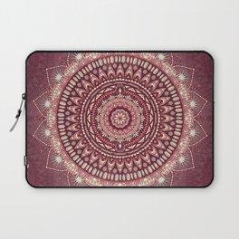 Crystalline Harmonics - Celestial Laptop Sleeve